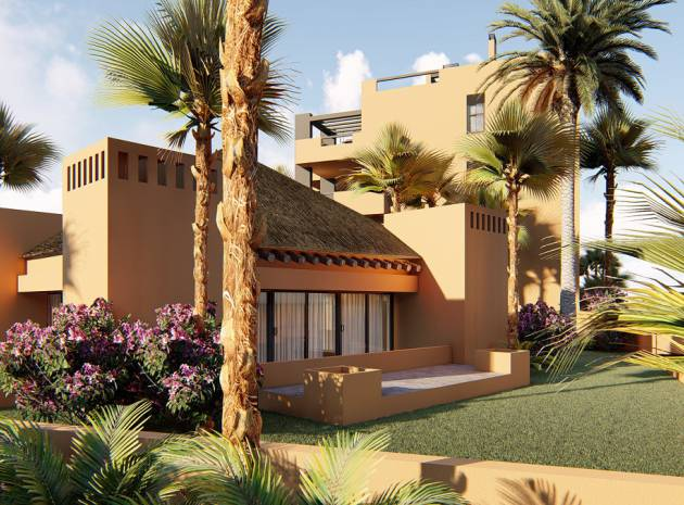 Palapa_Golf_New_Build_Apartments_For_Sale_Costa_Blanca_South_4