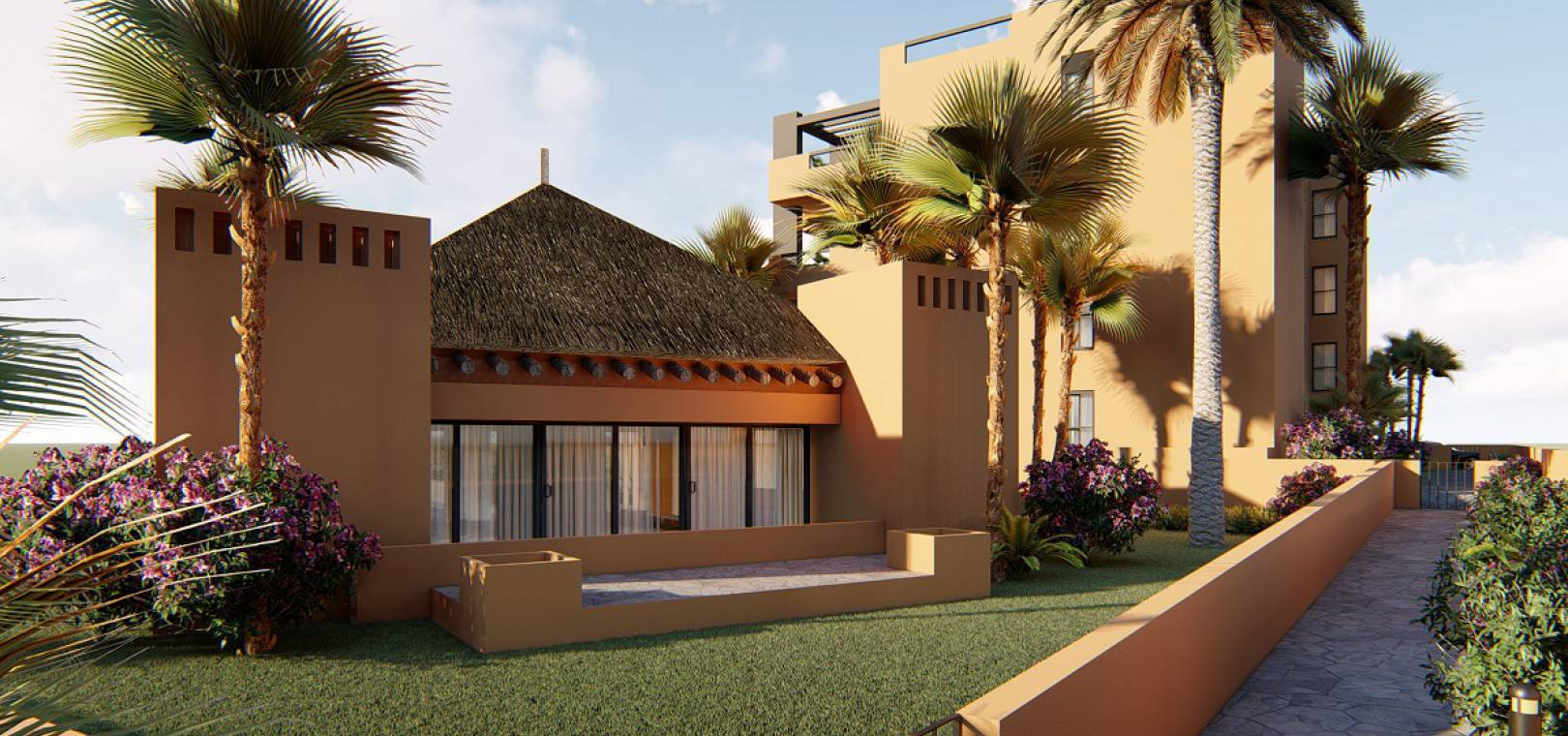 Palapa_Golf_New_Build_Apartments_For_Sale_Costa_Blanca_South_17