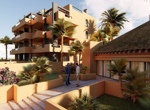 Palapa_Golf_New_Build_Apartments_For_Sale_Costa_Blanca_South_18