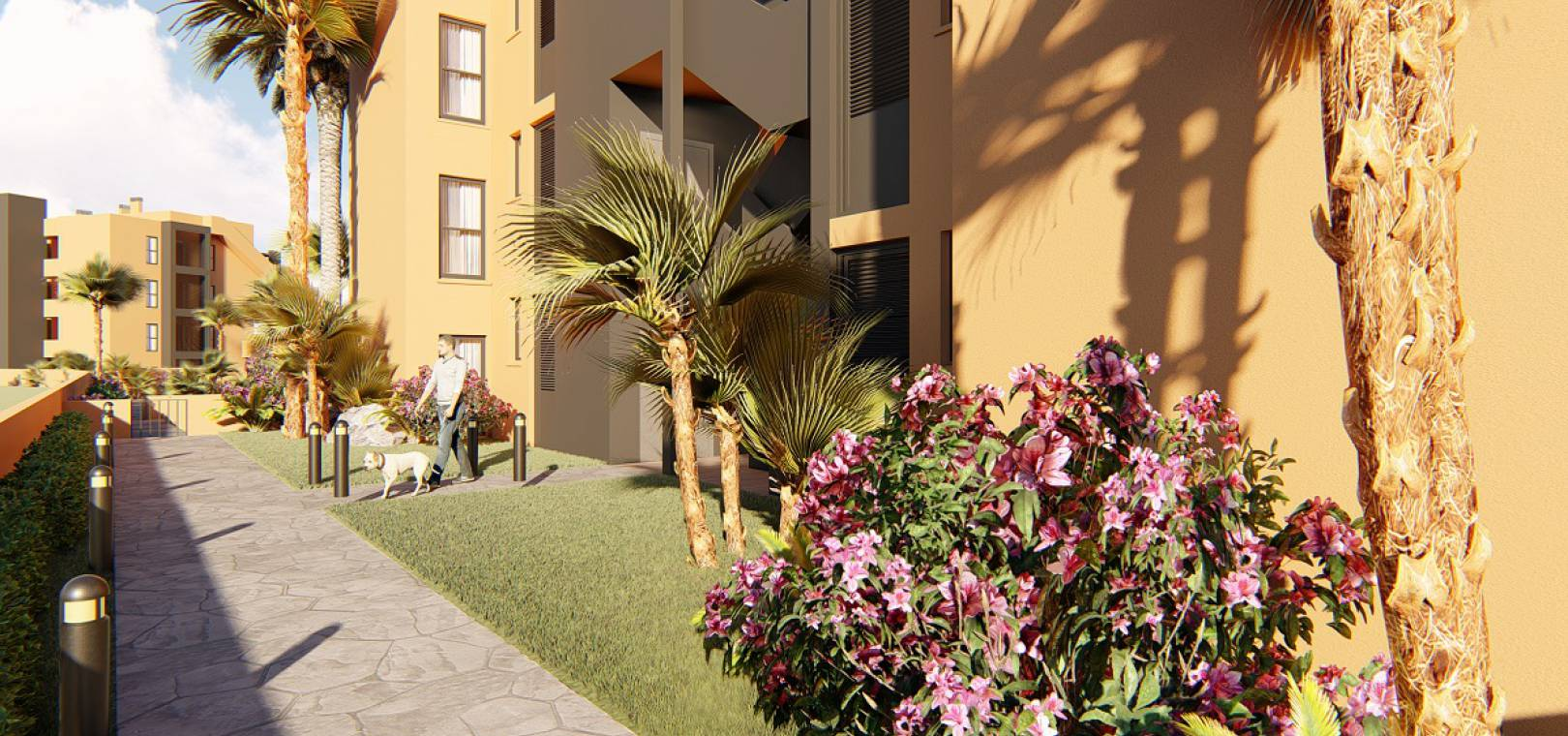 Palapa_Golf_New_Build_Apartments_For_Sale_Costa_Blanca_South_2