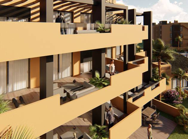 Palapa_Golf_New_Build_Apartments_For_Sale_Costa_Blanca_South_3
