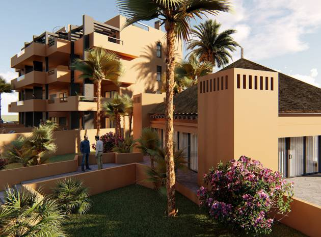 Palapa_Golf_New_Build_Apartments_For_Sale_Costa_Blanca_South_22