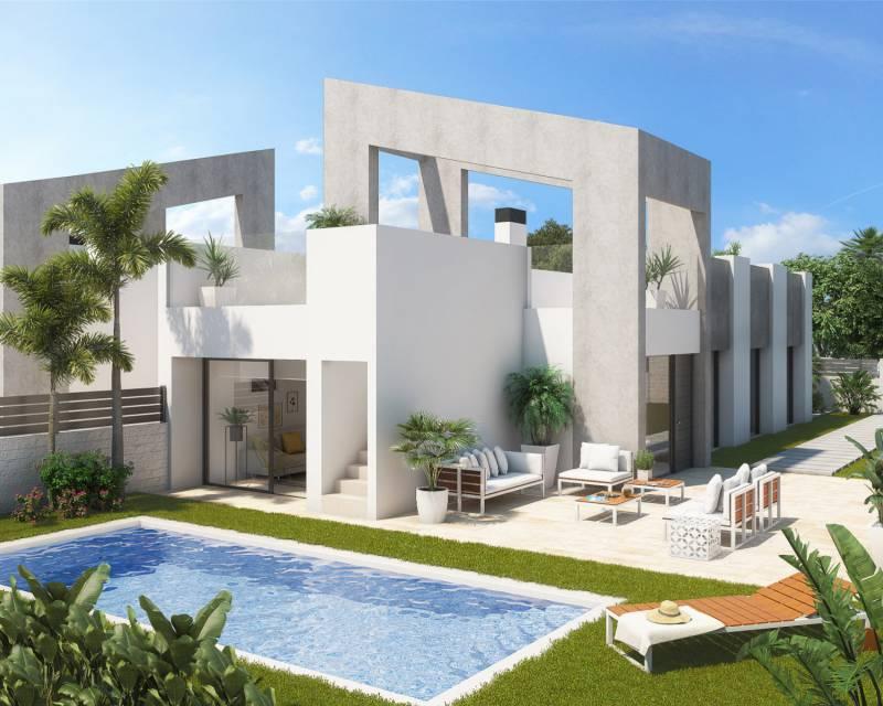 Villa - New Build - Benijofar - Benijofar
