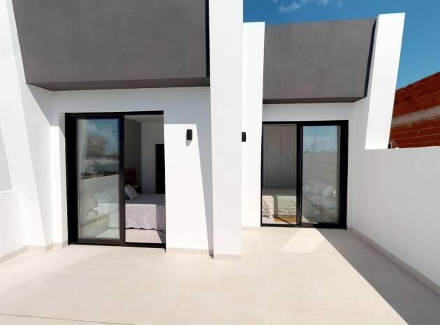 Nieuw gebouw - Villa - Lo Pagan