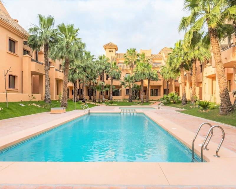 Wohnung - Vollständig - Schlüssel Bereit - Los Alcazares - Los Alcazares