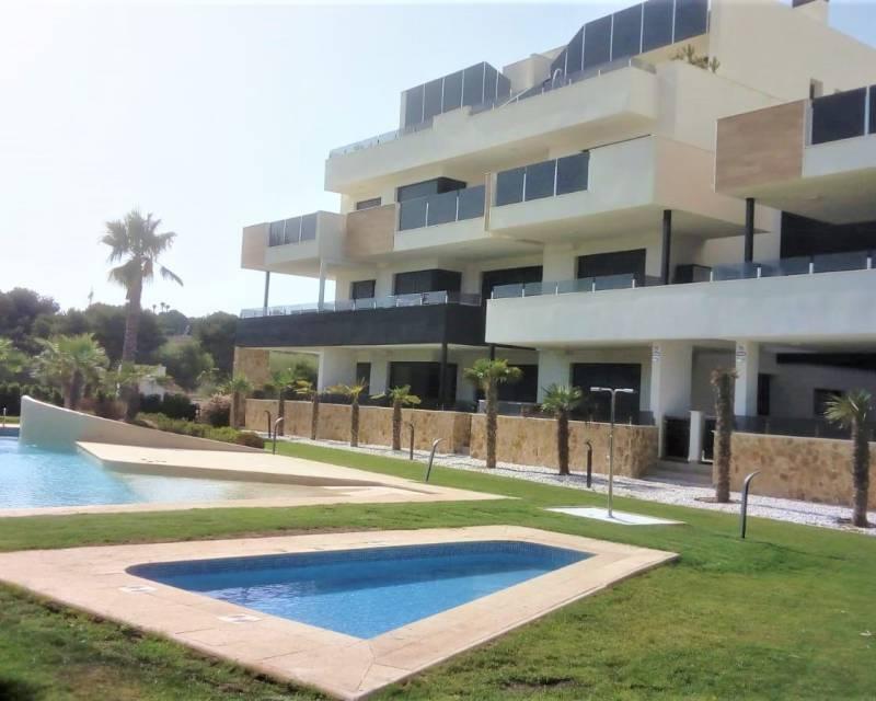 Lägenhet - Komplett - Nyckelklar - Villamartin - Villamartin