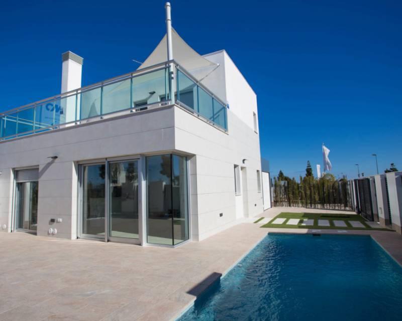 Villa - Außerplanmäßig - Los Alcazares - 30710, Los Alcazares, Murcia, Spain