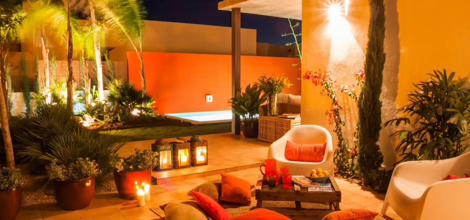 Complete - Key Ready - Villa - Mar de Cristal