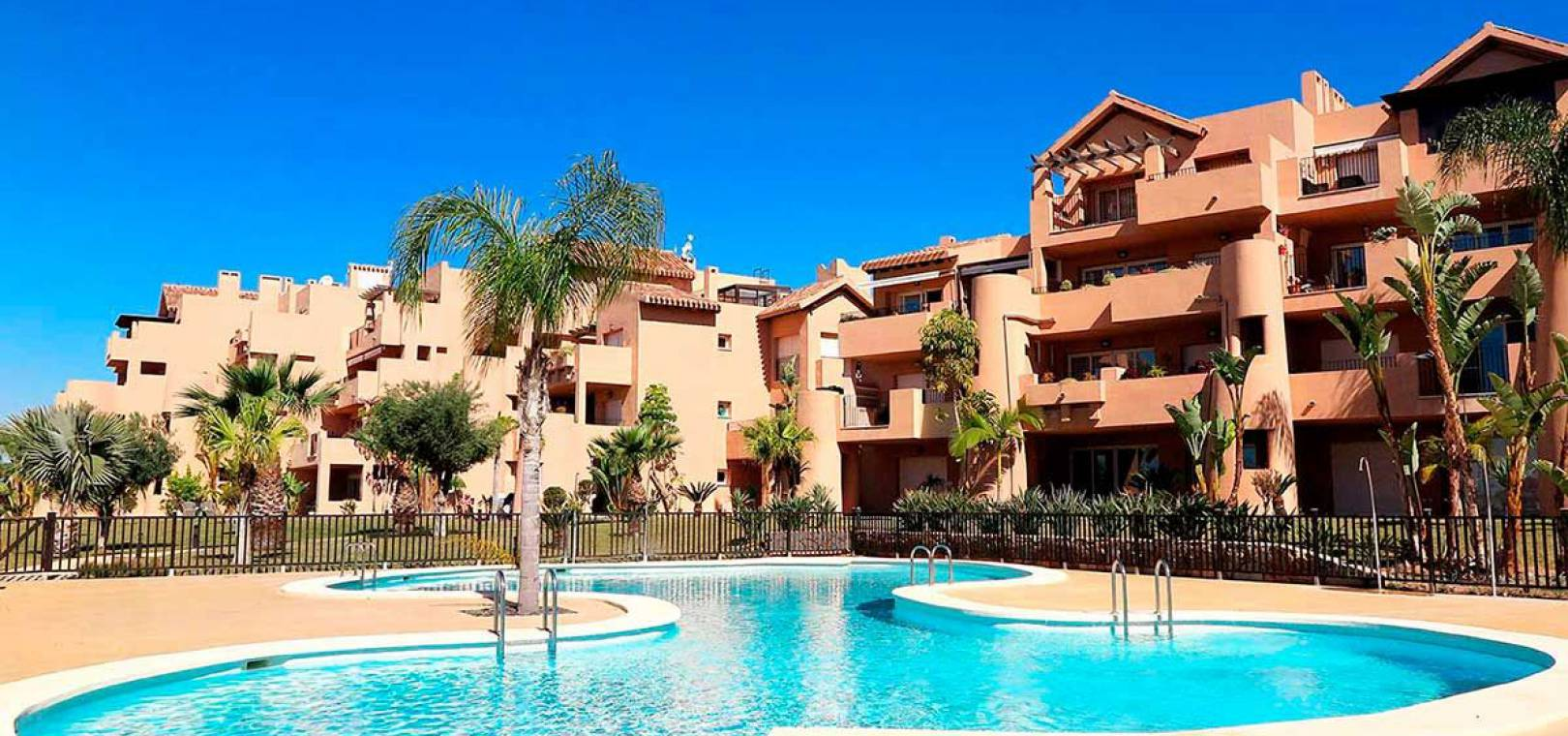 New Build - Apartment - Mar Menor