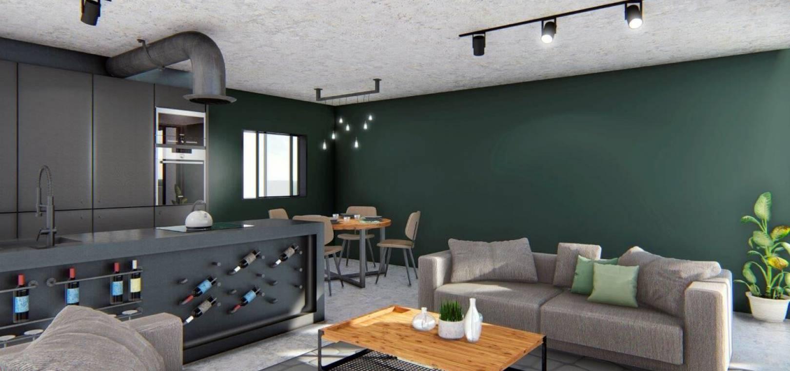 New Build - Apartment - Formentera del Segura