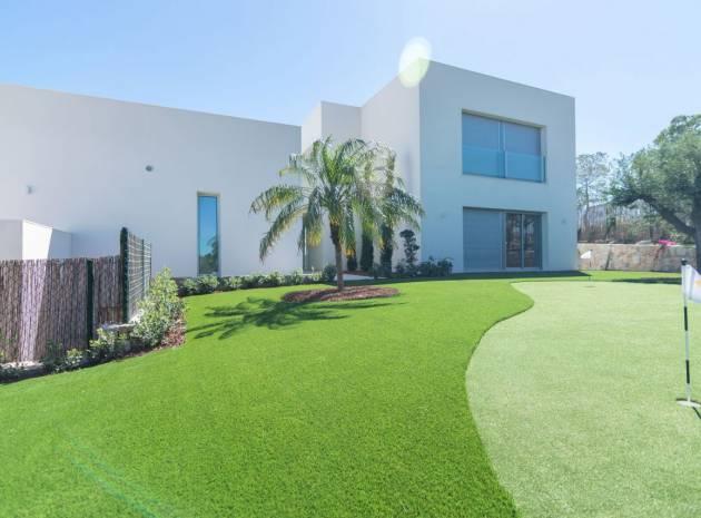 New Build - Villa - Campoamor - Las Colinas Golf Club
