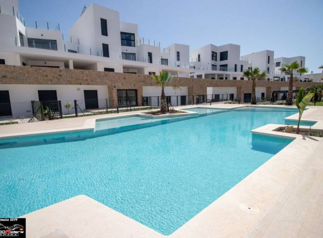 Complete - Key Ready - Apartment - Villamartin
