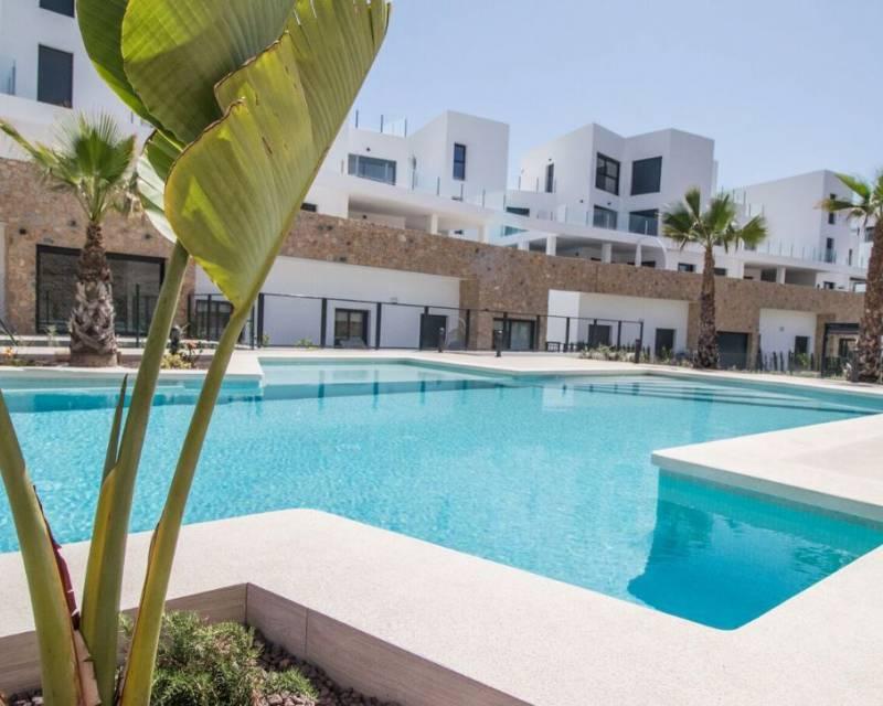 Apartment - Complete - Key Ready - Villamartin - Villamartin