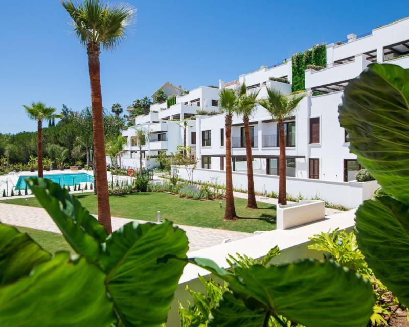 Appartement - Nouvelle construction - Marbella - Marbella