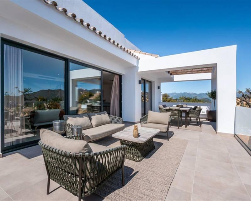 Villa - Nieuw gebouw - Marbella - Marbella