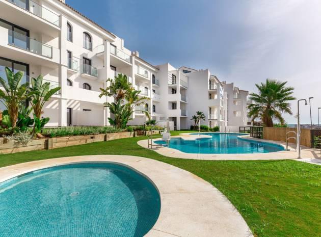 Appartement - Nouvelle construction - Manilva - Manilva