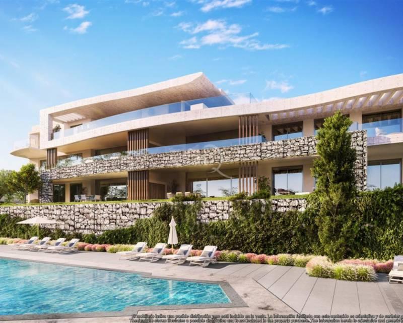 Appartement - Nieuw gebouw - La Quinta - La Quinta