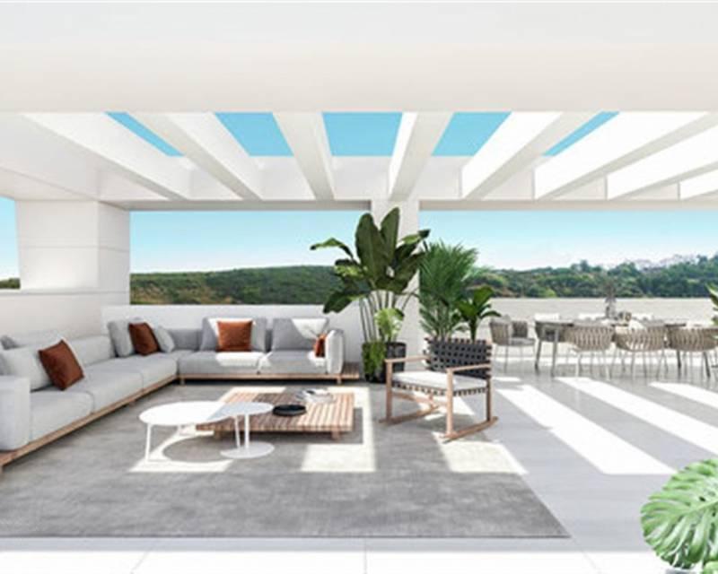 Appartement - Nieuw gebouw - Casares - Casares