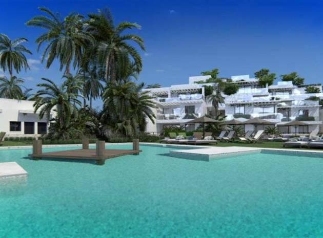 Apartment - New Build - La Cala - La Cala
