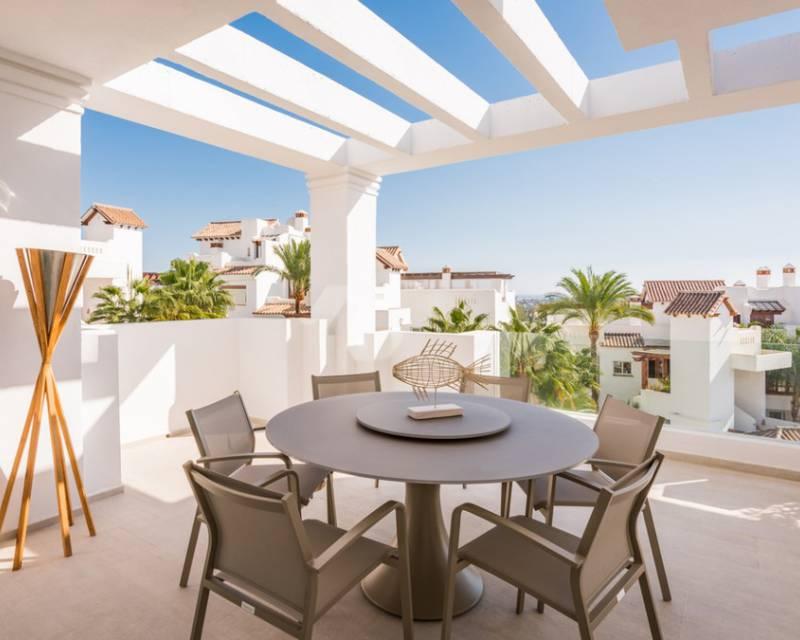 Wohnung - Neubau - Nueva Andalucia - Nueva Andalucia