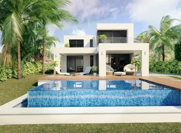 Villa - New Build - Mijas - Mijas