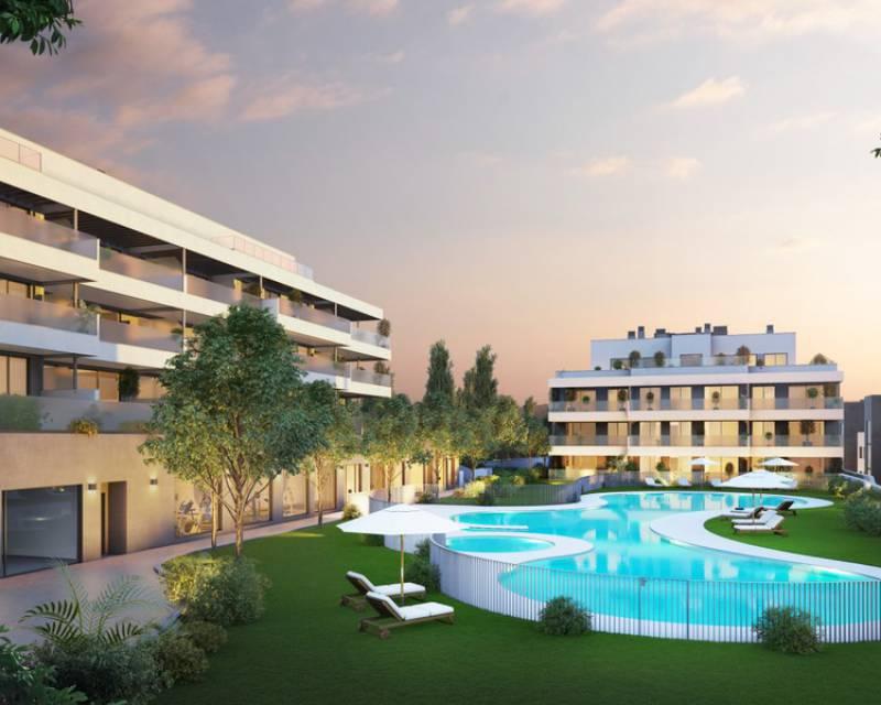Wohnung - Neubau - La Cala - La Cala