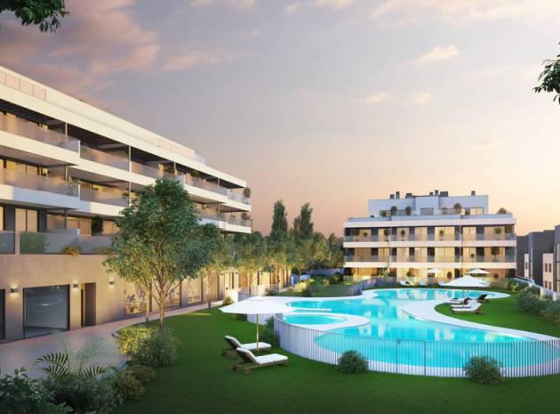 Appartement - Nouvelle construction - La Cala - La Cala