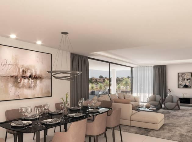New Build - Villa - Estepona