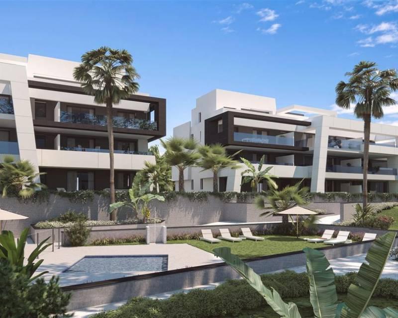 Appartement - Nieuw gebouw - New Golden Mile - New Golden Mile