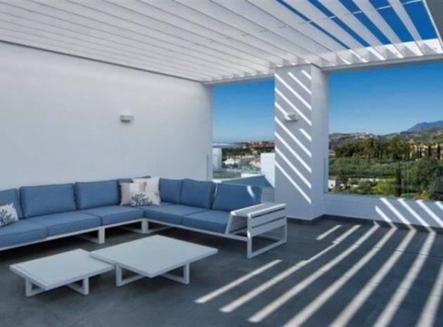 Apartment - New Build - La Quinta - La Quinta