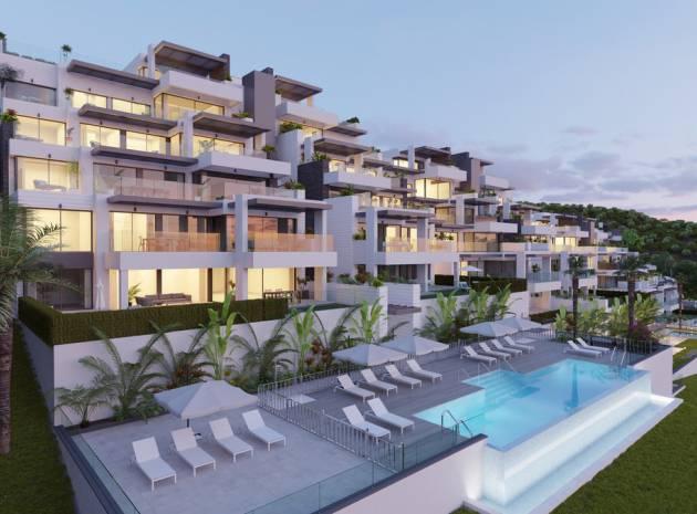 Appartement - Nouvelle construction - Benahavís - Benahavis