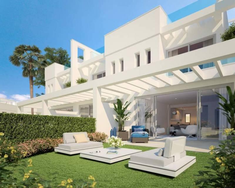 Villa - New Build - Mijas Costa - Mijas