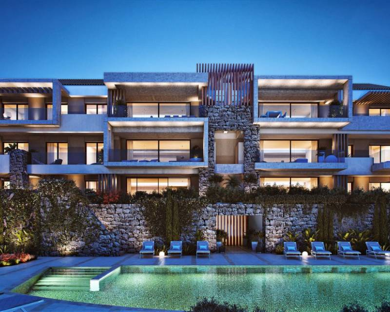 Wohnung - Neubau - La Quinta - La Quinta