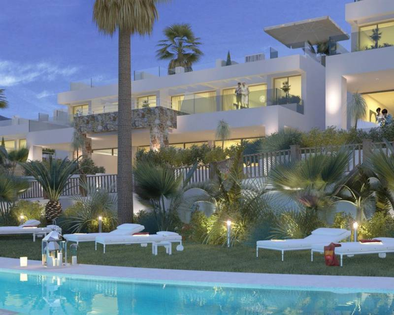 Townhouse - Complete - Key Ready - Marbella - Marbella