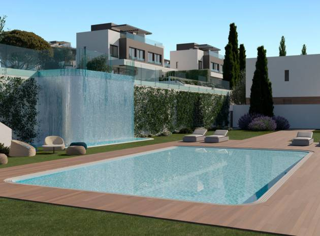Villa - Nouvelle construction - New Golden Mile - New Golden Mile