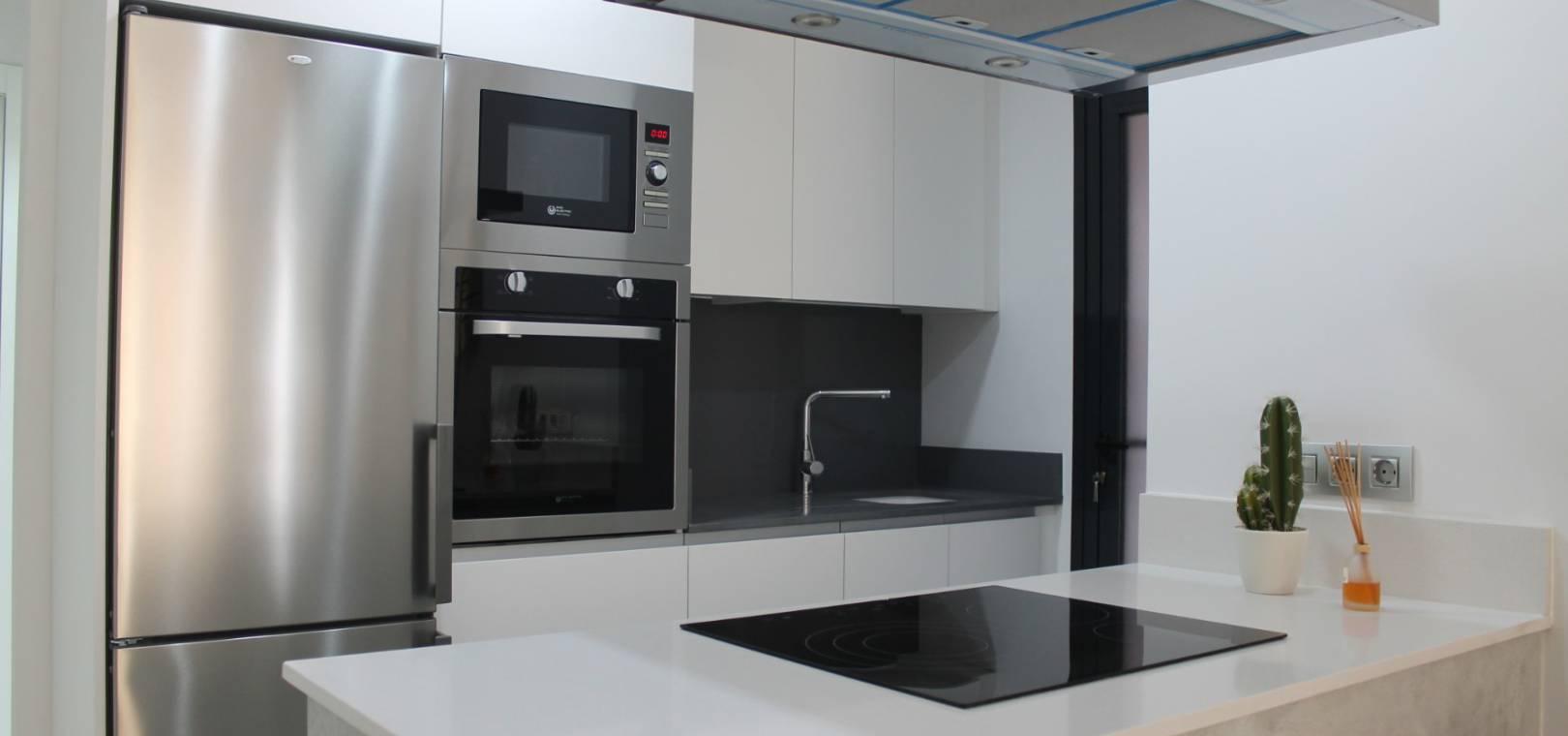New Build - Apartment - Torrevieja
