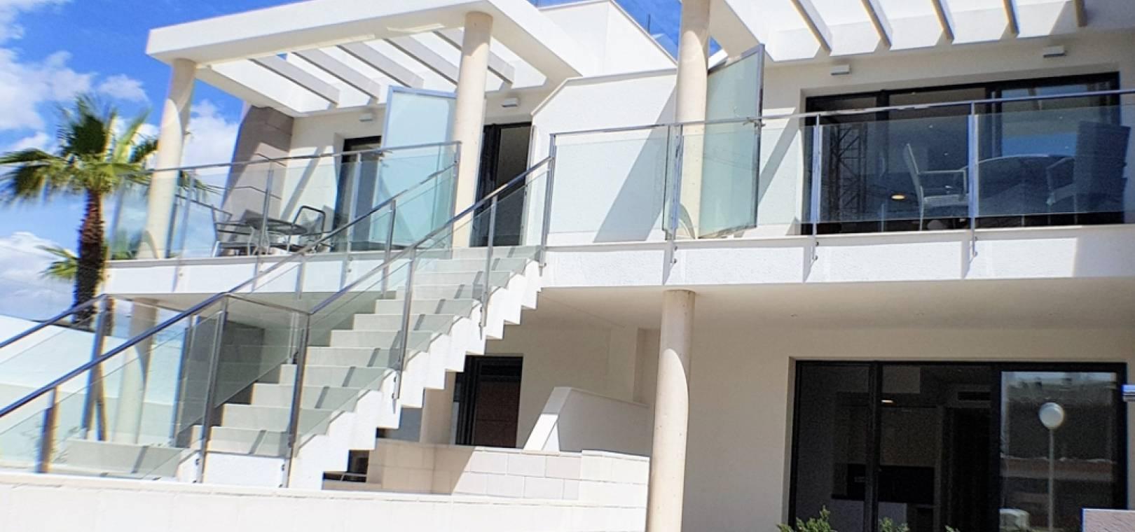 Complete - Key Ready - Apartment - Villamartin