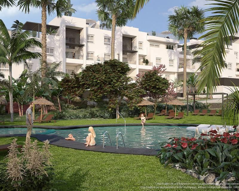 Appartement - Van het plan afwijkend - Punta Prima - Punta Prima