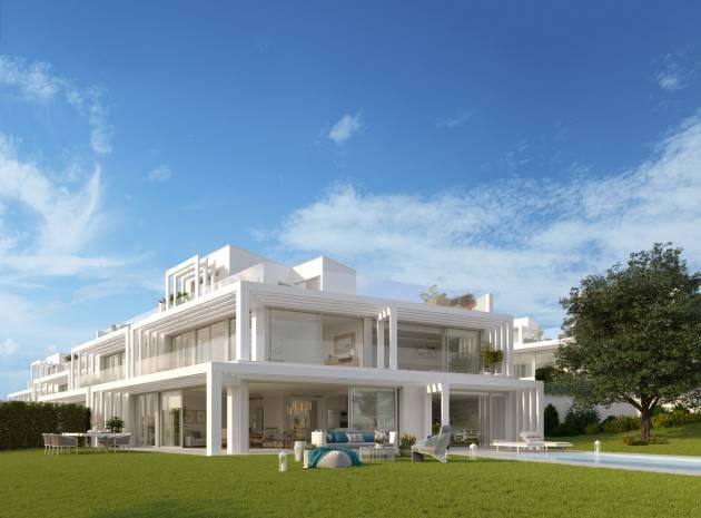 Villa - Nieuw gebouw - Sotogrande - Sotogrande