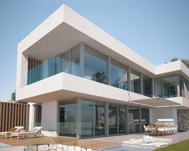 Villa - Nouvelle construction - Marbella - Marbella