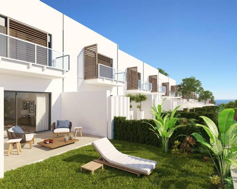Villa - Nieuw gebouw - Manilva - Manilva
