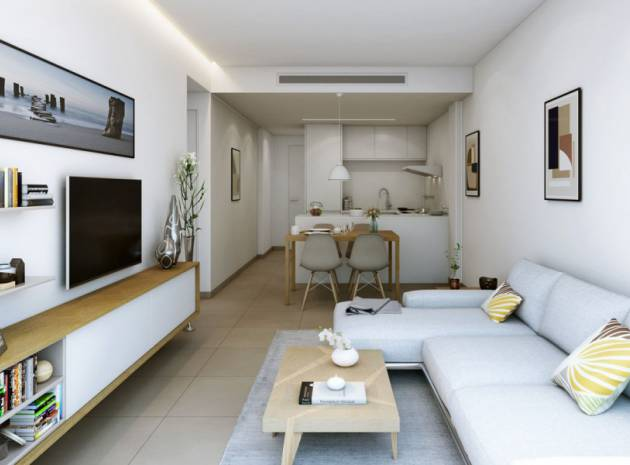 Off Plan - Apartment - Pilar de la Horadada
