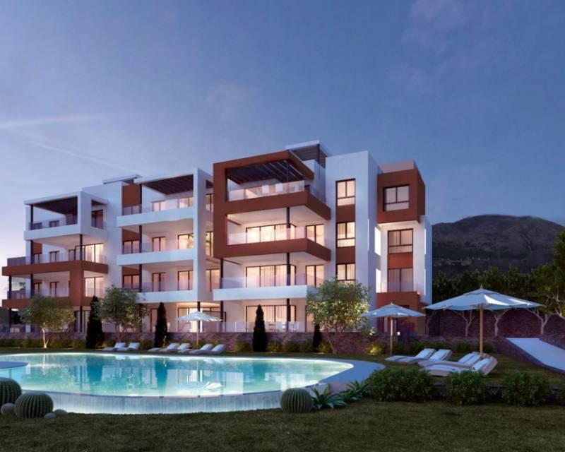 Wohnung - Neubau - Fuengirola - Fuengirola