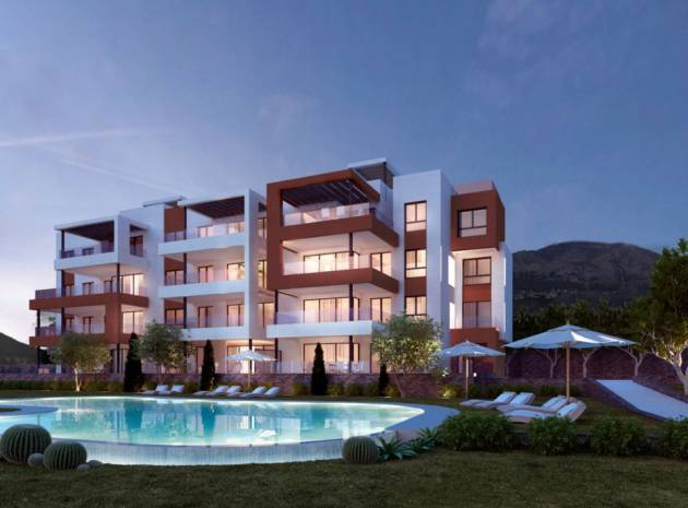 Apartment - New Build - Fuengirola - Fuengirola