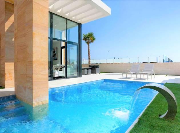 Villa - Complete - Key Ready - Cabo Roig - Cabo Roig
