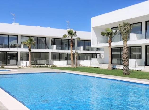 Appartement - Nieuw gebouw - Mar de Cristal - Mar de Cristal
