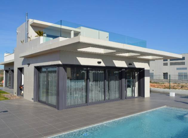 Villa - New Build - Campoamor - Beachside Campoamor