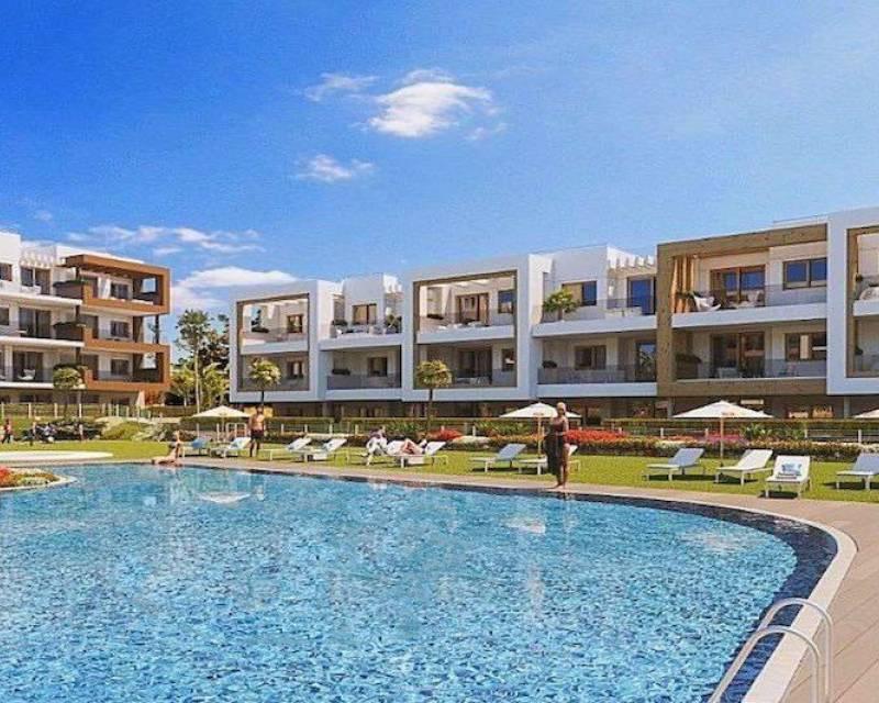 Lägenhet - Nybyggnad - Villamartin - Res. Gala