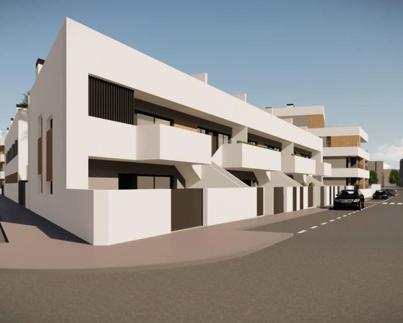 Appartement - Nouvelle construction - San Javier - Res. Sanuk