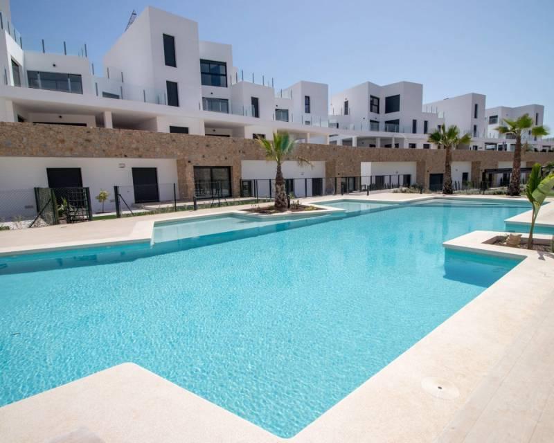 Lägenhet - Nybyggnad - Villamartin - Villamartin